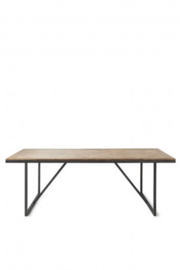 The Maxwell Dining Table 220x100 cm Riviera Maison 404260