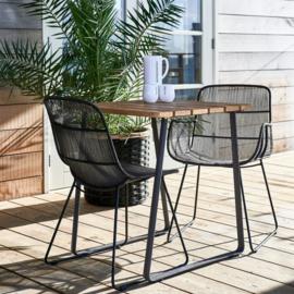 Antigua Bistro Table 70X70 Riviera Maison 471740