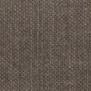 Rechthoek Schuin hang model Grijs linnen (658) •Schuine Hoogte 250