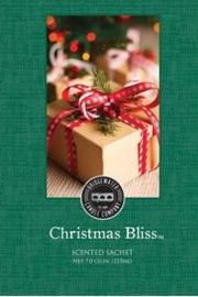 Christmas Bliss Geurzakje Bridgewater Candle Company