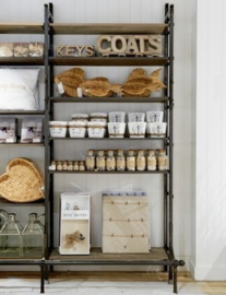 Bowery Cabinet Riviera Maison 304310