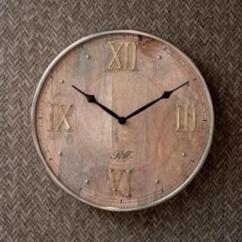 Midhurst Clock Riviera Maison 330620