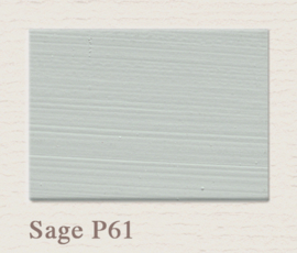 Painting the Past – Sage P61 Houtverf Eggshell 750 ml