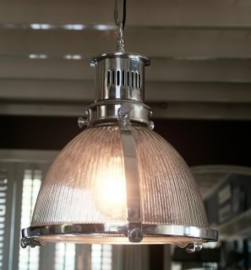 Millhouse Factory Hanging Lamp Riviera Maison 364470