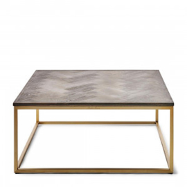 Costa Mesa Coffee Table, 90x90 cm Riviera Maison 423080