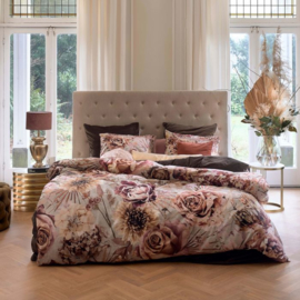 Riviera Maison dekbedovertrek Faded Flower Duvet Cover multi 140x200/220 470320!!!