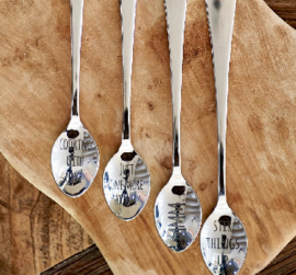 For The Love Of Tea Spoons Riviera Maison 325240