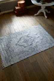 Melila Carpet 180x120 Riviera Maison 328330