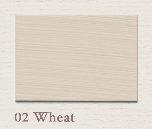Painting the Past – 02 Wheat  Houtverf Matt 750 ml