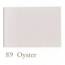 SALE Proefpotje 89 Oyster Painting the Past