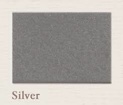 Painting the Past – Silver Houtverf Eggshell 750 ml