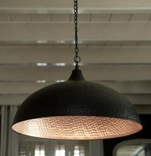 Union Square Hanging Lamp M Riviera Maison 348530