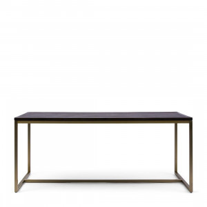 Costa Mesa Dining Table, 180x90 cm Riviera Maison 424260