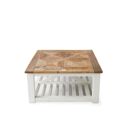 Château Chassigny Coffee Table 90x90 246450