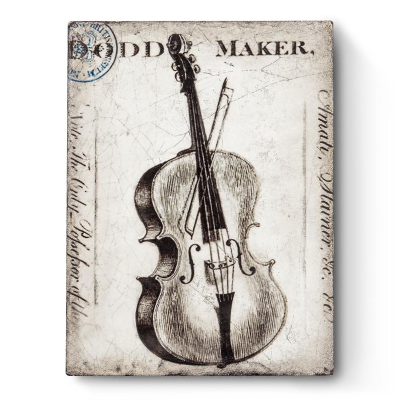 T450 Cello Sid Dickens Tegel