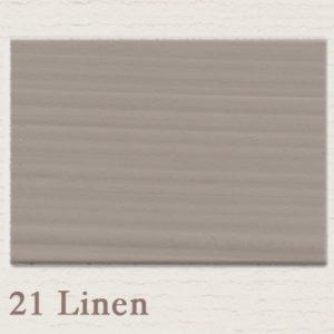 Painting the Past – 21 Linen Houtverf Matt 750 ml