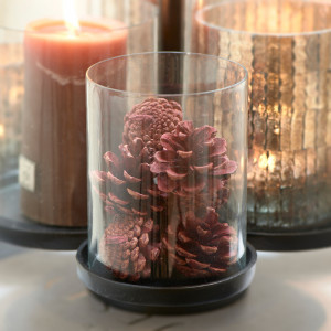 Celebrate Autumn Pinecones Riviera Maison 460360