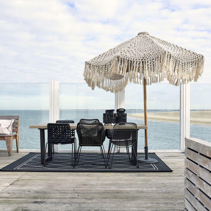 El Nido Parasol Riviera Maison 471720