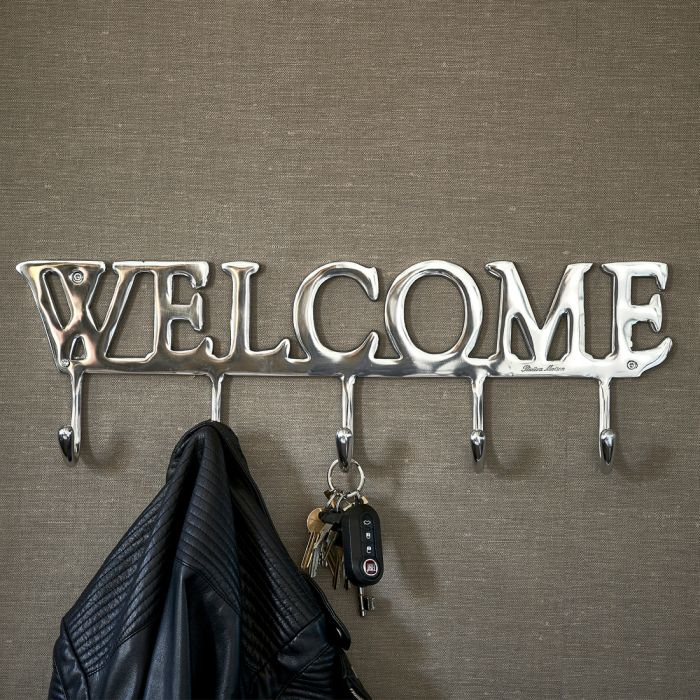 Welcome Coat Hanger Riviera Maison 429330