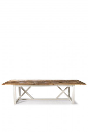 Chateau Chassigny Dining Table extendable Riviera Maison 407150