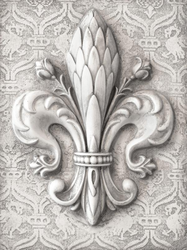 T504 Royal Fleur Sid Dickens Tile