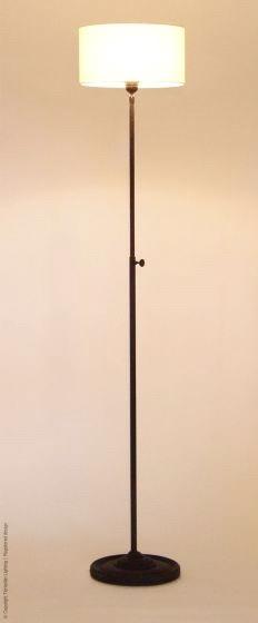 Eventi vloerlamp  Frezoli (excl. kap)