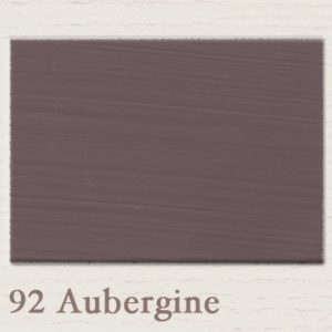Painting the Past – 92 Aubergine Houtverf Eggshell 750 ml