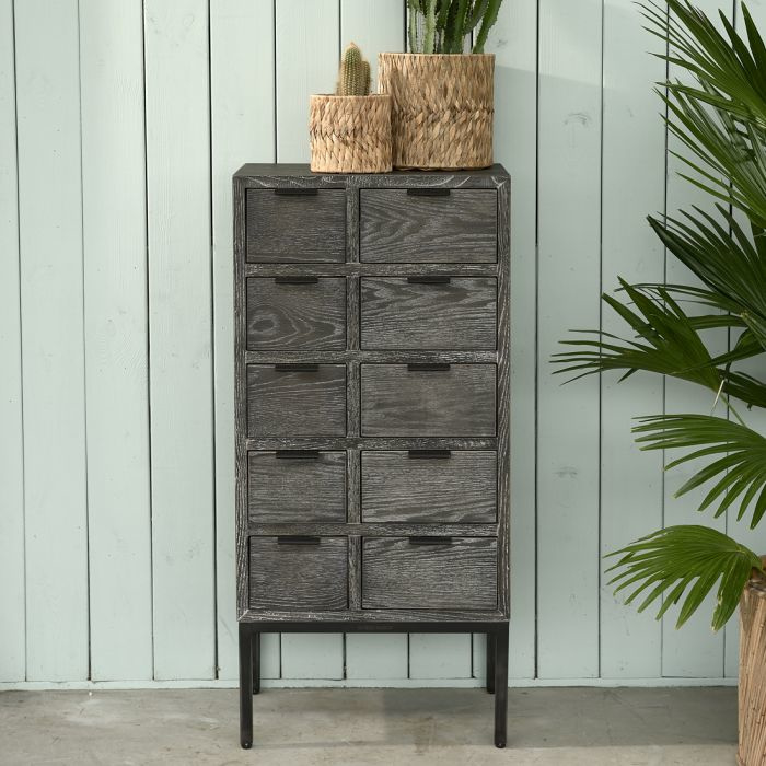Coventry Chest of Drawers Riviera Maison 471120