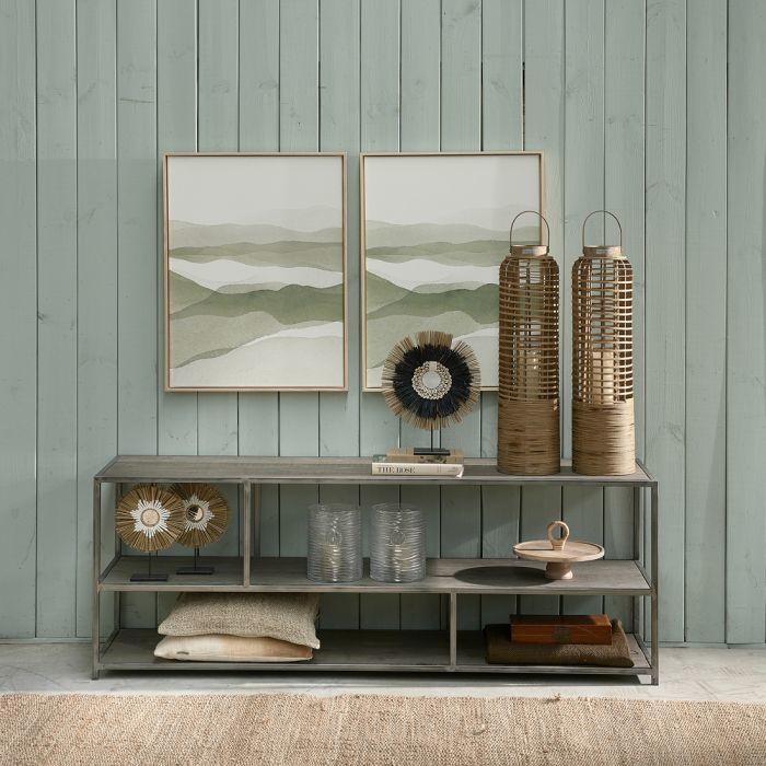 Midtown Flatscreen Dresser XSX Riviera Maison 463590