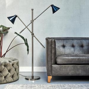 The Studio Floor Lamp Riviera Maison 413150