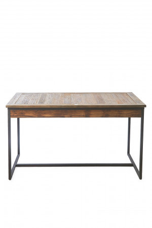 Shelter Island Dining Table 140x80 cm Riviera Maison 342790