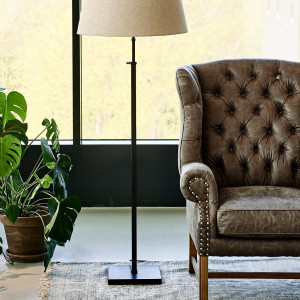 Soho House Floor Lamp Riviera Maison 428340