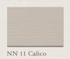 Painting the Past – NN11 Calico Houtverf Eggshell 750 ml