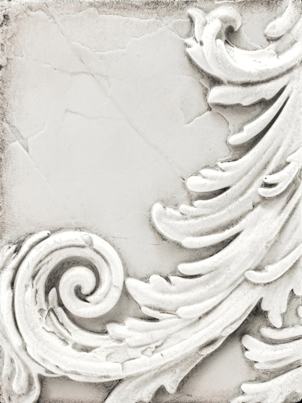 T478 Baroque Sid Dickens Tile