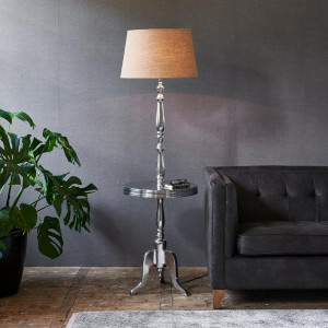Winston Winetable with Lamp Riviera Maison 137370