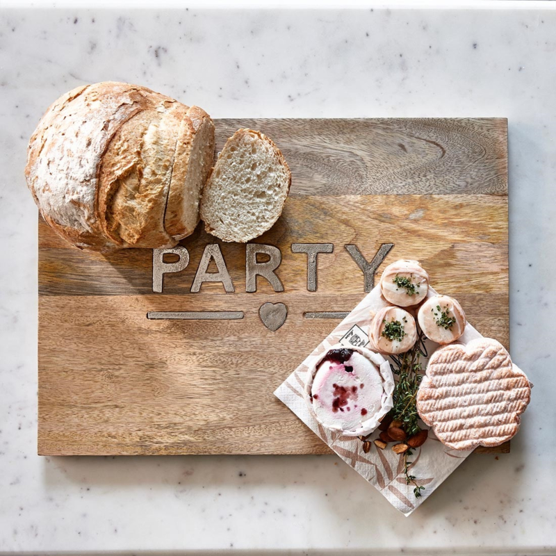 RM Party Chopping Board Riviera Maison 448570