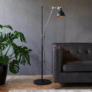 Davidson Floor Lamp Riviera Maison 382010