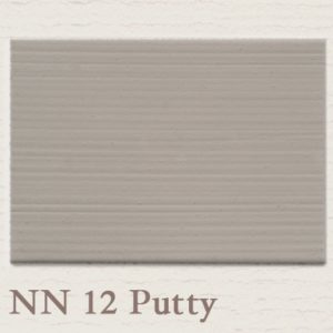 Painting the Past – Rustica Putty Houtverf Matt 750 ml