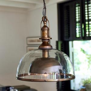 Brooklyn Hanging Lamp Riviera Maison 379880