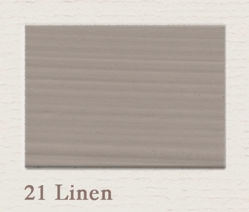 Painting the Past – Linen 21 Houtverf Matt 750 ml