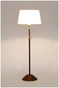 Delphi tafellamp Tierlantijn bij Jolijt (inclusief kap)