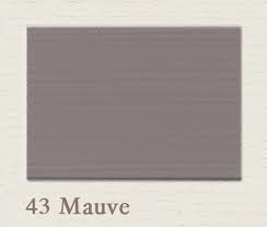 Painting the Past - 43 Mauve Houtverf Matt 750 ml