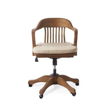 Boston Desk Chair Riviera Maison 299380