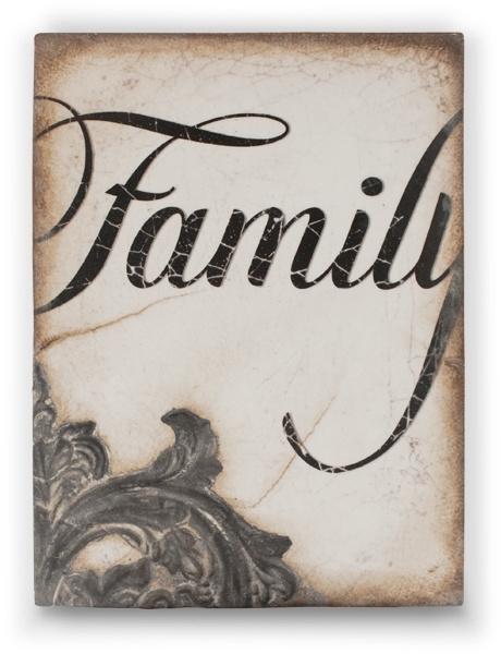 T 341 Family Sid Dickens tegel bij Jolijt