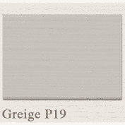 Painting the Past – Greige P19 Houtverf Eggshell 750 ml