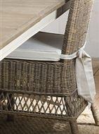 St Malo Dining Chair Sittingpillow Riviera Maison (zitkussen) 106041