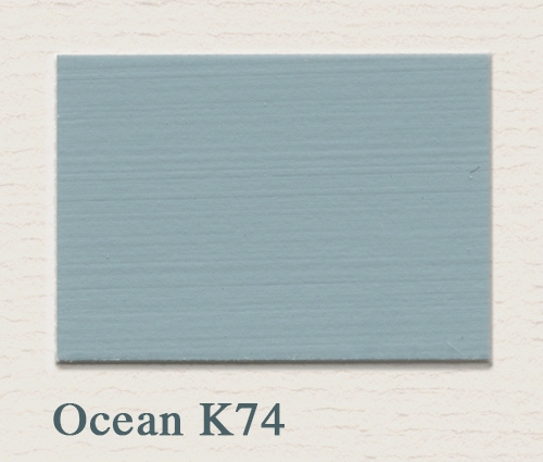 Painting the Past – k74 Ocean Houtverf Matt 750 ml