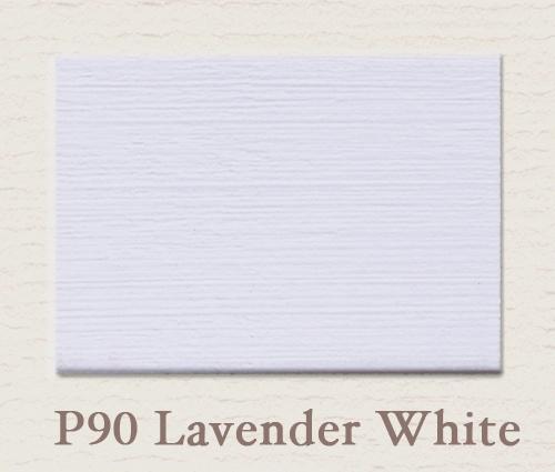 SALE Muurverf Painting the Past P90 Lavender White  2,5 liter
