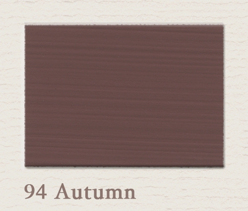Painting the Past – 94 Autumn Houtverf Matt 750 ml
