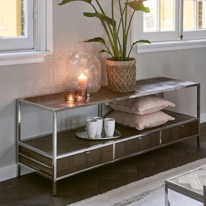 Bleeckerstreet Flatscreen Dresser Riviera Maison 469310